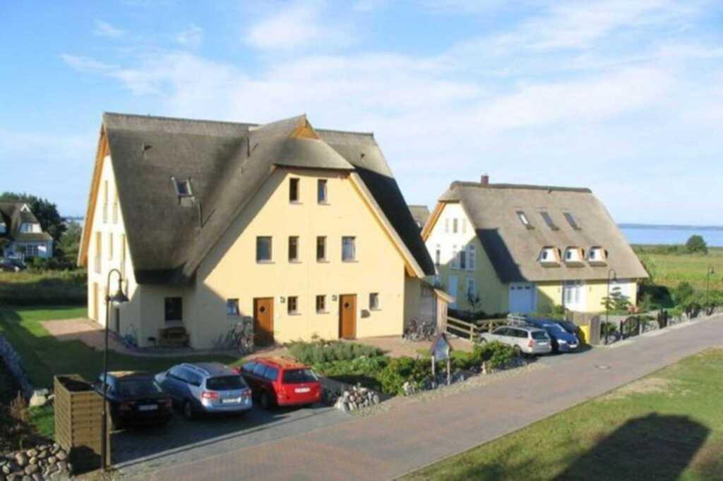 4-Sterne Ferienwohnungen-Hansch , Fewo 3, DG, 2-3
