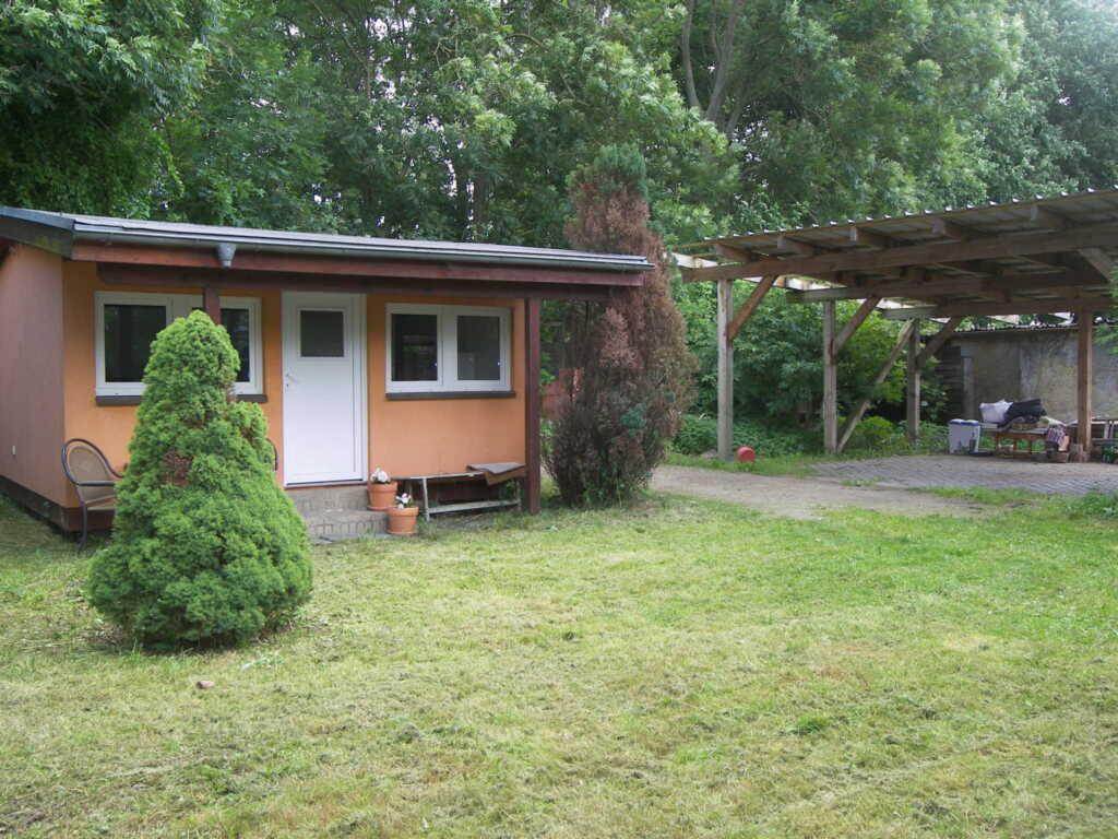 Ferienhaus Grundmann, Ferienhaus
