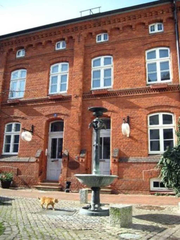 Appartementhaus im Stadtkern von Rostock A 110, Ap