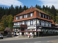 Moocks Hotel, Dreibettzimmer in Altenau - kleines Detailbild