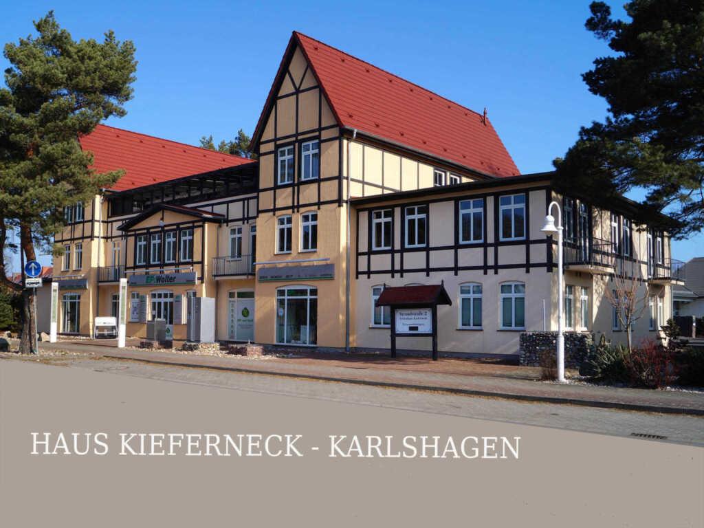 Haus Kieferneck, Wohnung 07