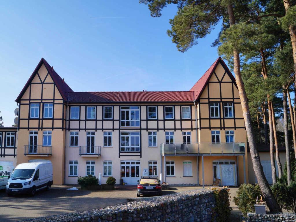 Haus Kieferneck, Wohnung 01