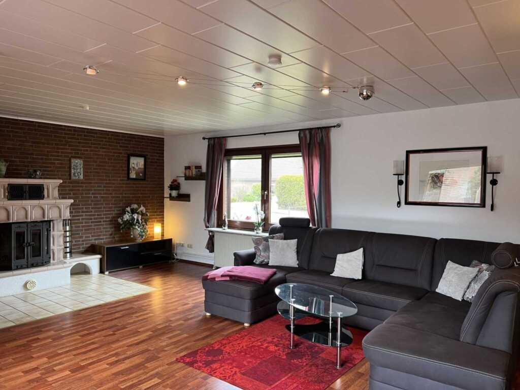 Ferienwohnungen Schneidereit 'Haus Sabine', Ferien