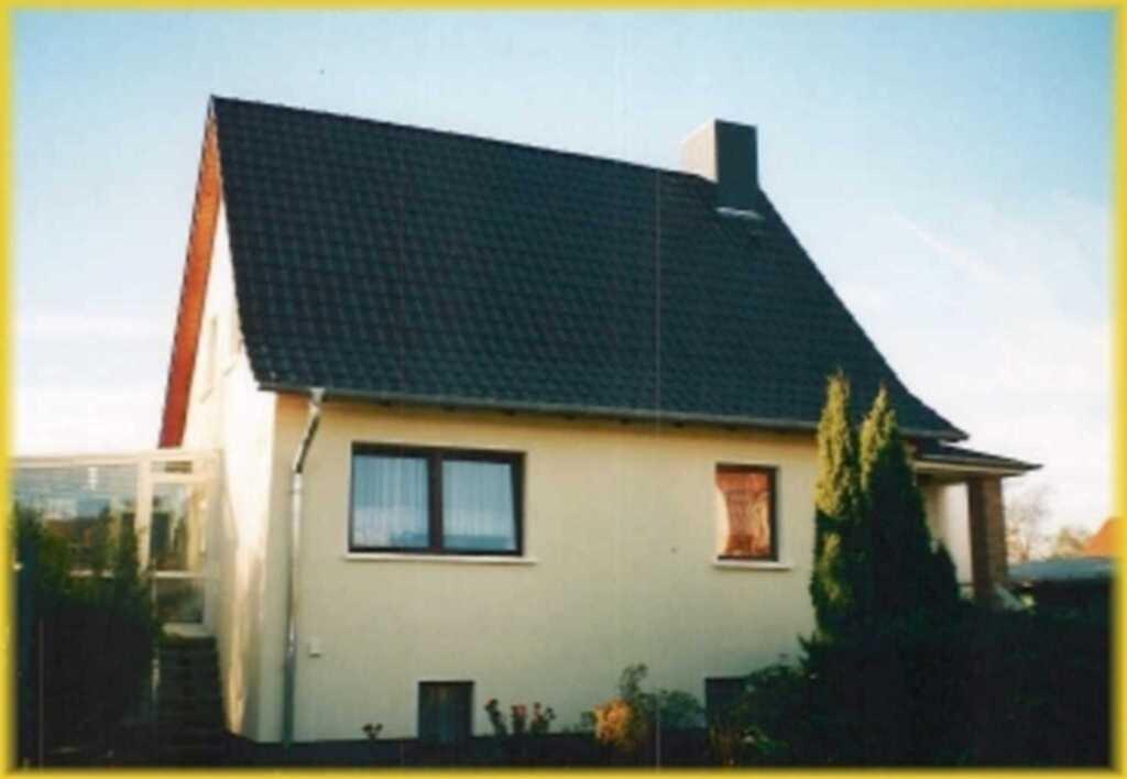 SterneFerien Borchardt, Ferienhaus II