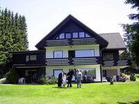 Ferienwohnungen Haus Heidi, Ferienwohnung 2 in Sankt Andreasberg - kleines Detailbild