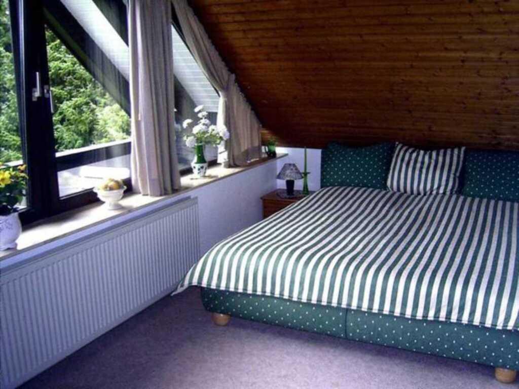Haus Heidi Ferienwohnungen, Ferienwohnung 2