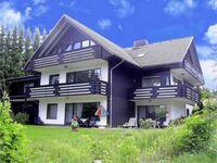 Ferienwohnungen Haus Heidi, Ferienwohnung 4 in Sankt Andreasberg - kleines Detailbild