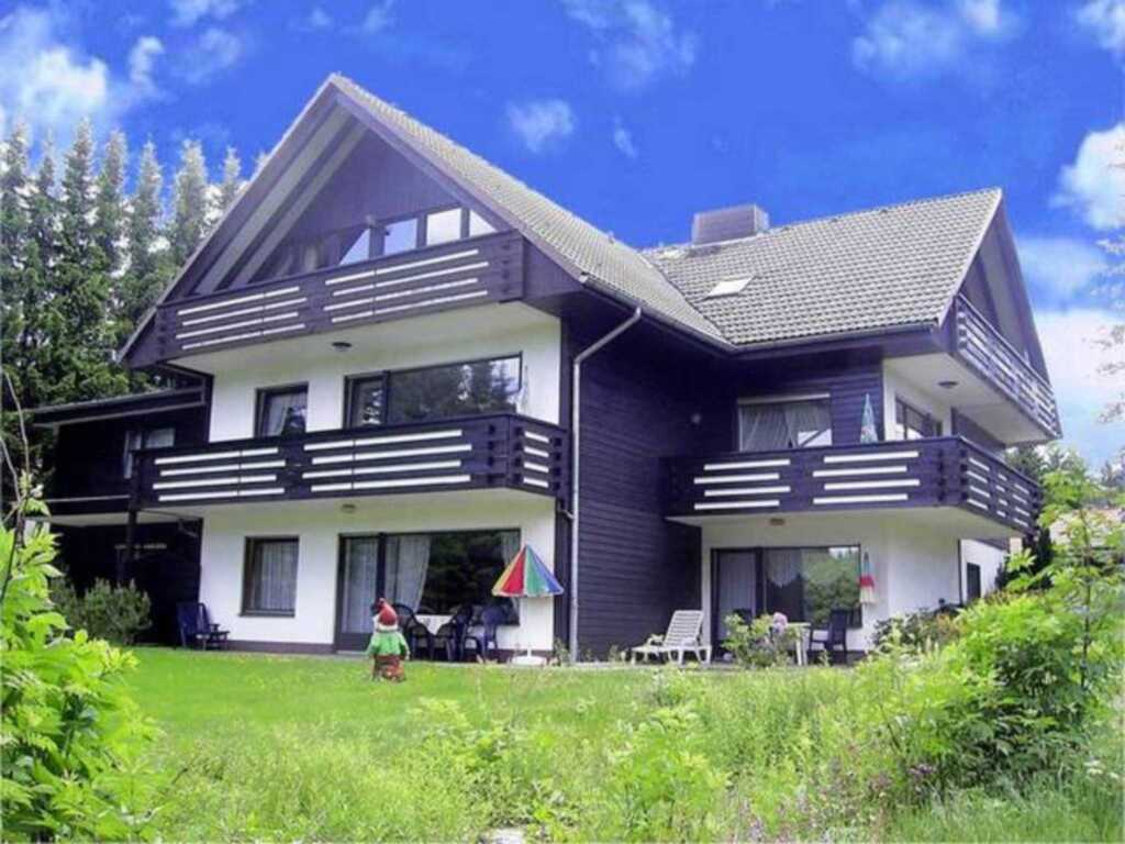 Haus Heidi Ferienwohnungen, Ferienwohnung 4