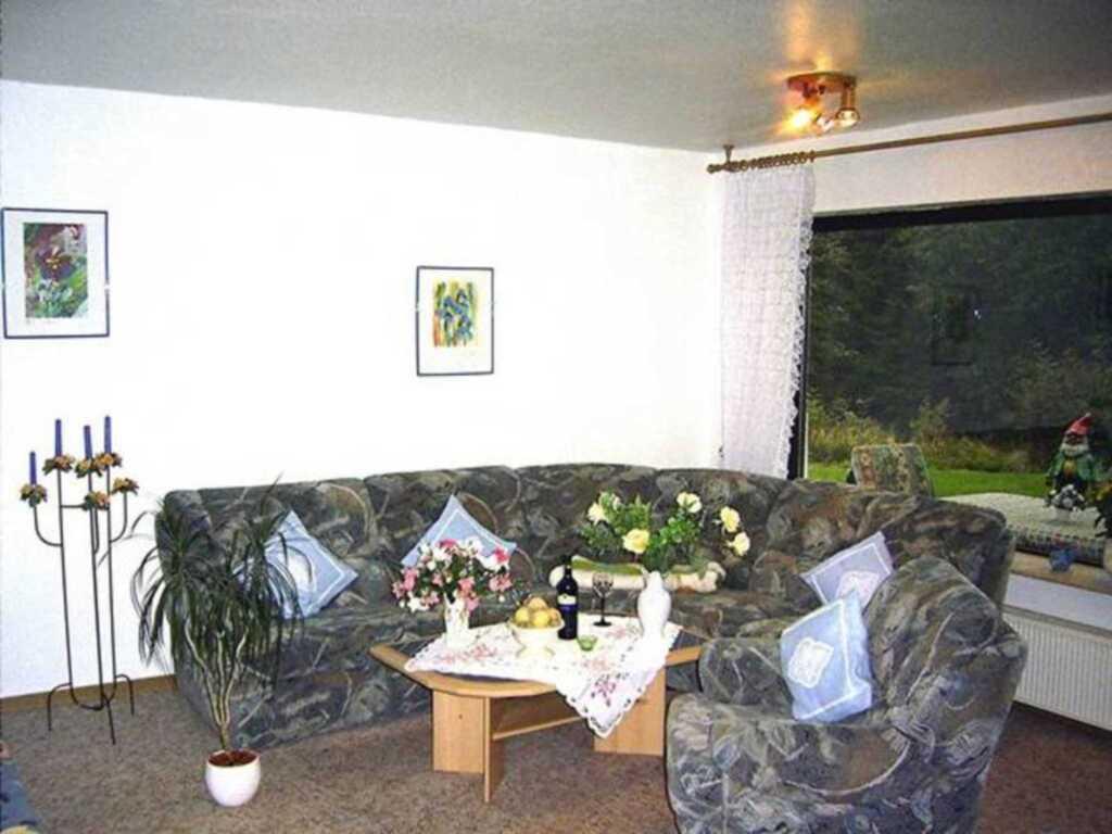 Haus Heidi Ferienwohnungen, Ferienwohnung 5