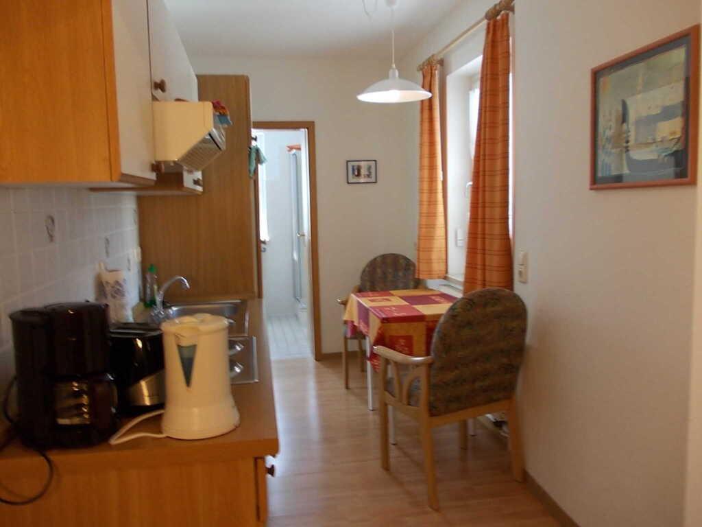 Gästehaus Ehrenberg Fewo, Ferienwohnung 2