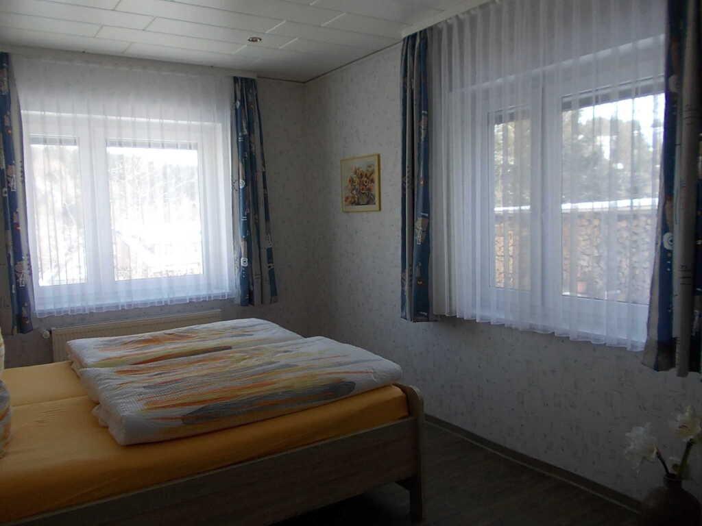 Gästehaus Ehrenberg Fewo, Ferienwohnung 3
