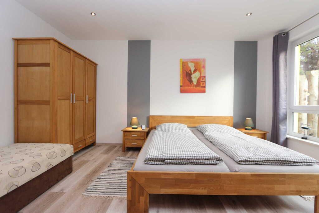 ferienhaus gr bsch bungalow 2 zi neubau zempin in zempin seebad mecklenburg vorpommern. Black Bedroom Furniture Sets. Home Design Ideas