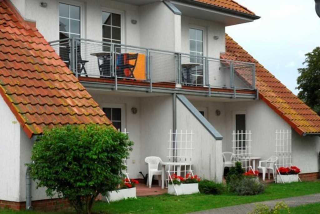 Ferienwohnung Sommergarten 40 09 Karlshagen, SG400