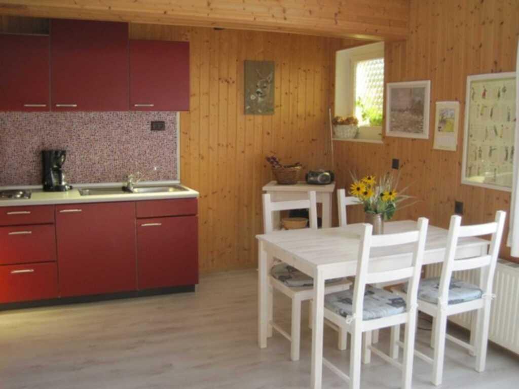 Haus Agricola, Ferienwohnung 1