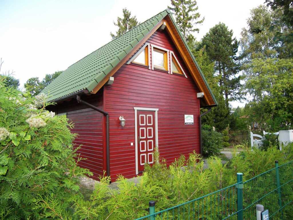 Ferienhaus Winter, Ferienhaus