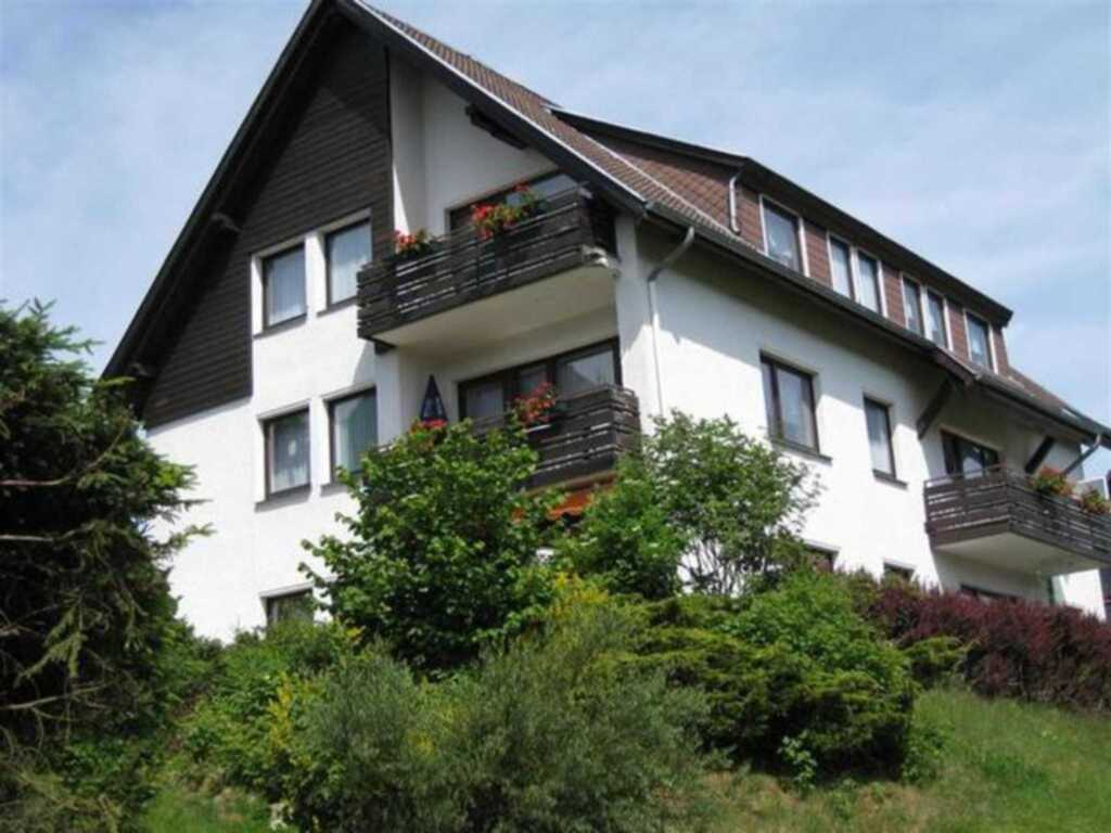 Pfeifer's Appartementhaus, 2-Raum-Appartement