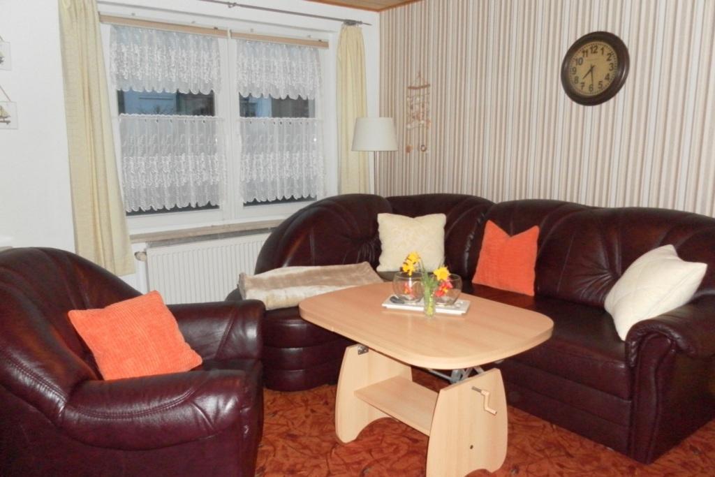 Ferienhaus Müller, Ferienhaus