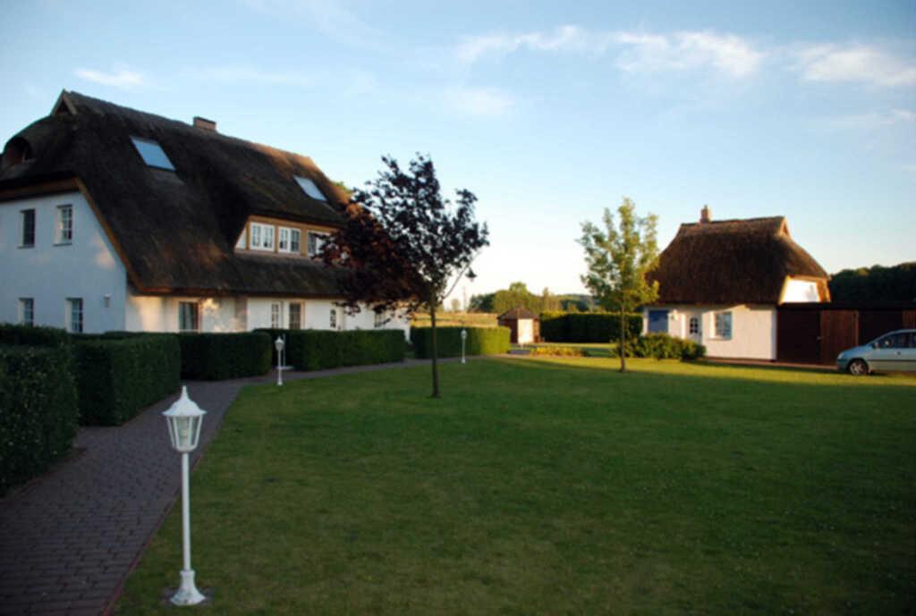 Ferienhäuser und -wohnungen In den Goorwiesen, 07