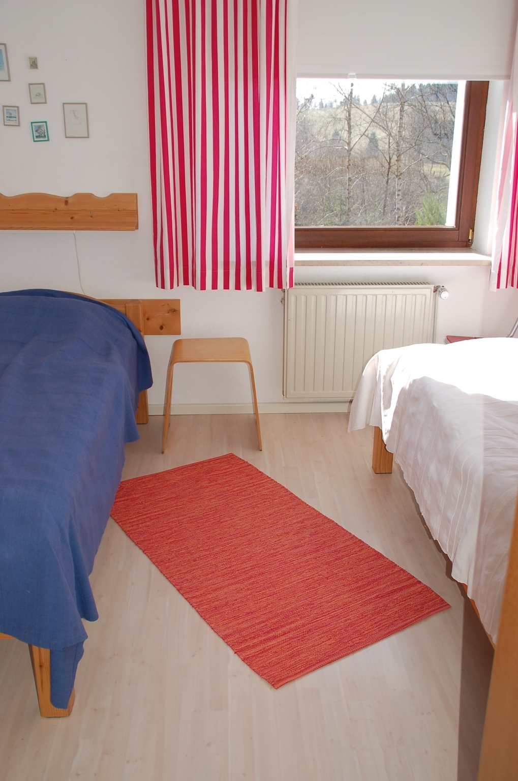 Appartements 'Am Hexenstieg', Wohnung C