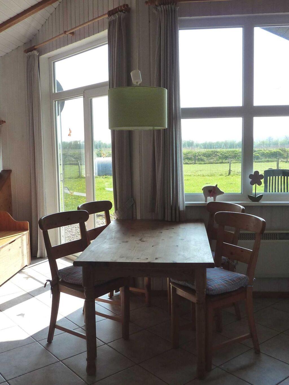 Ferienh�user Abild, Haus Sonnenblume