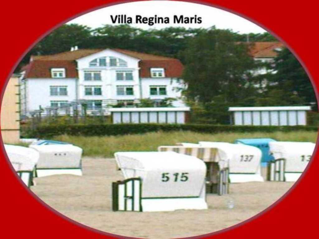 70 METER ZUM STRAND Villa 'Regina Maris' - Kormora