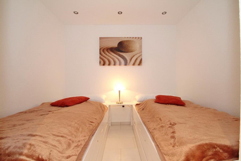 Appartements im Clubhotel, MAR333, 2-Zimmerwohnung