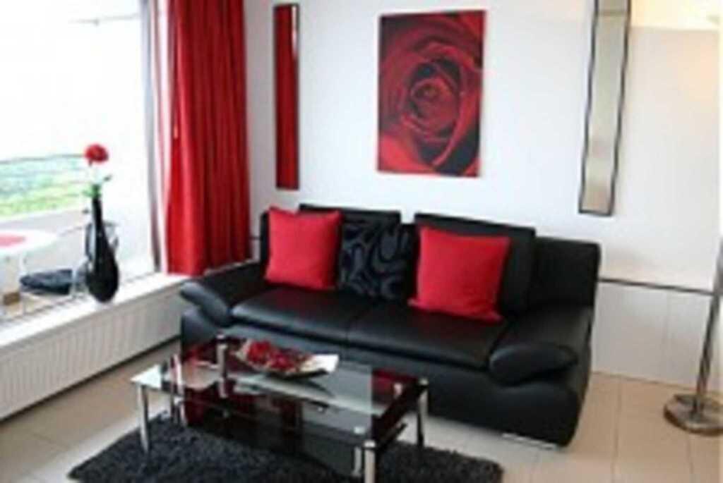 Appartements im Clubhotel, MAR802, 1-Zimmerwohnung