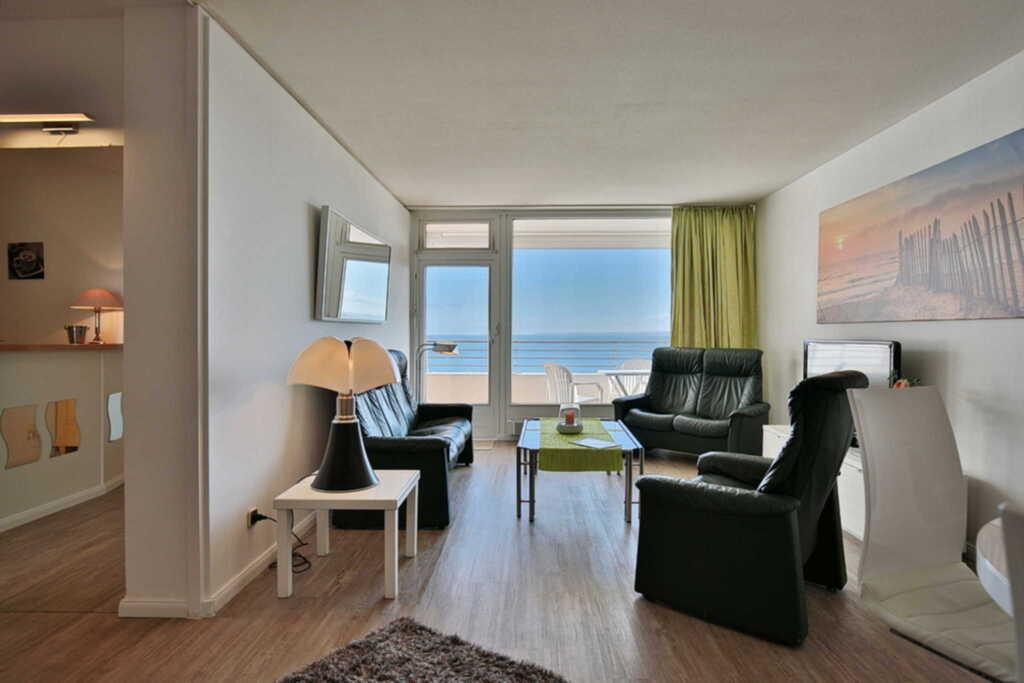 Appartements im Clubhotel, MAR911, 2-Zimmerwohnung