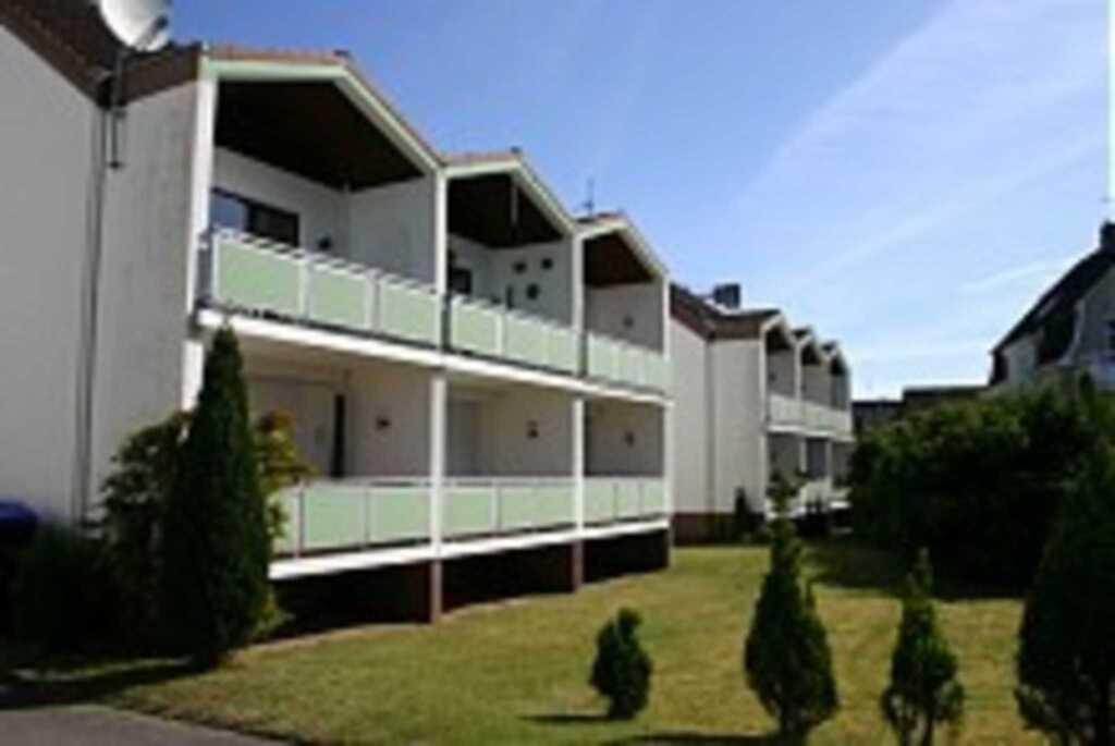 Ferienhaus Dornkampstra�e 1, DOR002, 1-Zimmerwohnu