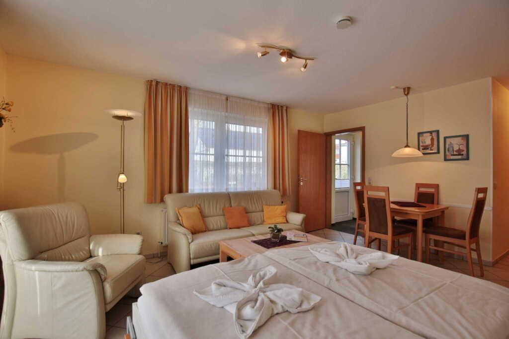 Gorch-Fock-Park Haus 6, GP0605, 2-Zimmerwohnung