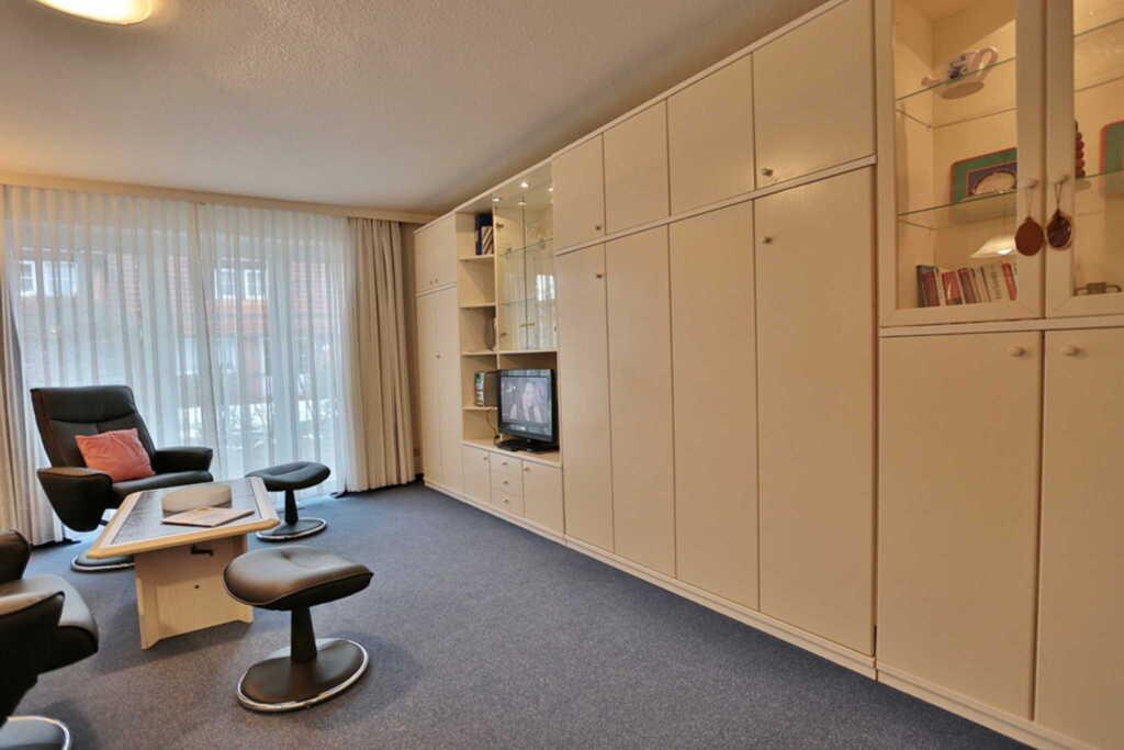 Gorch-Fock-Park Haus 6, GP0603, 2-Zimmerwohnung