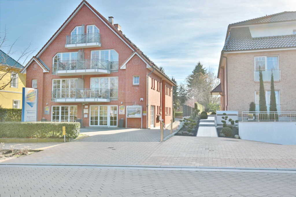 Haus Parkblick, BERG04, 2-Zimmerwohnung