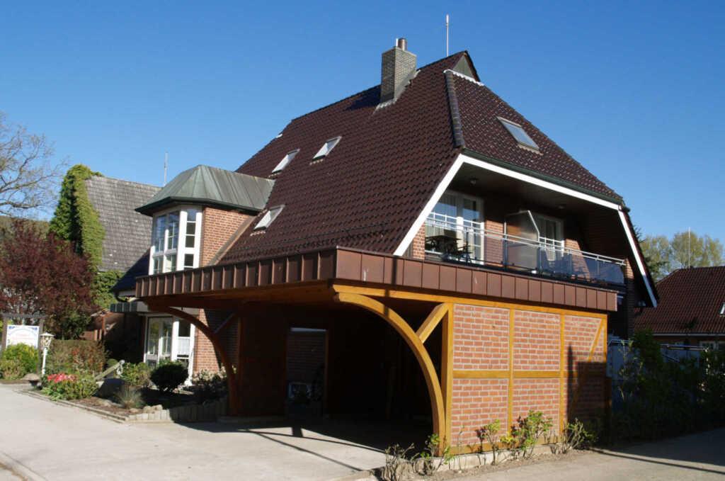 Appartementhaus A. Müller - Appartements und Zimme