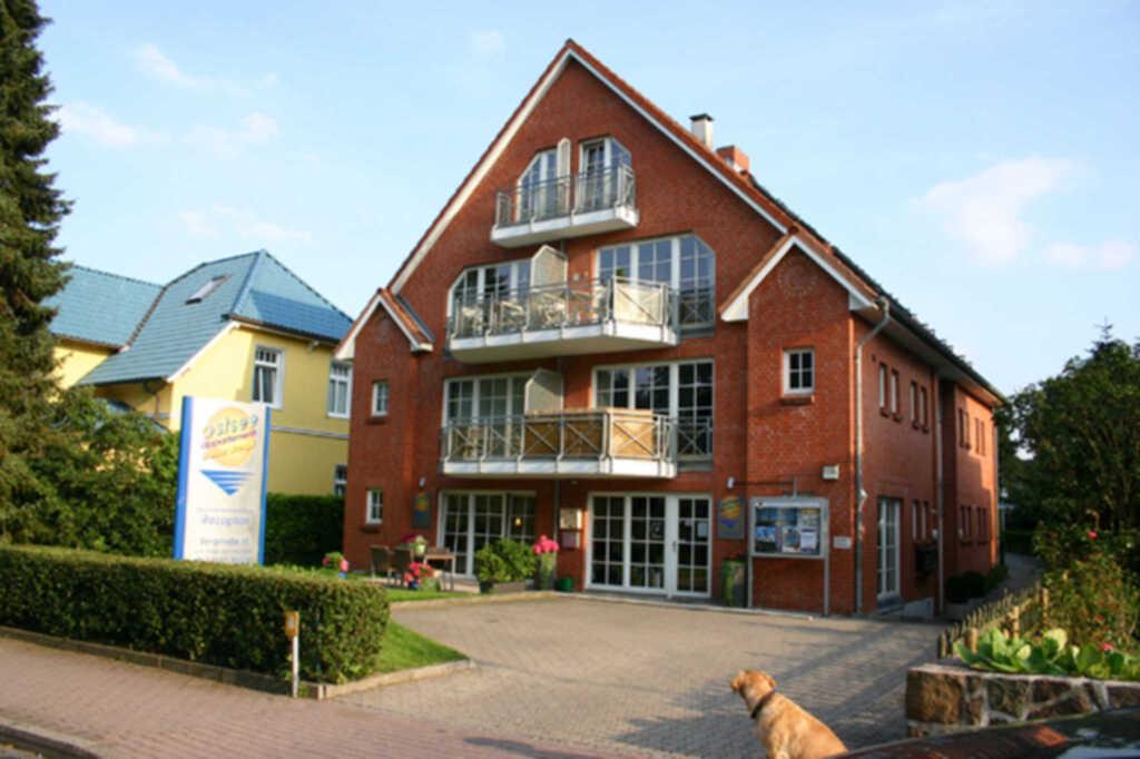 Haus Parkblick, BERG08, 2-Zimmerwohnung