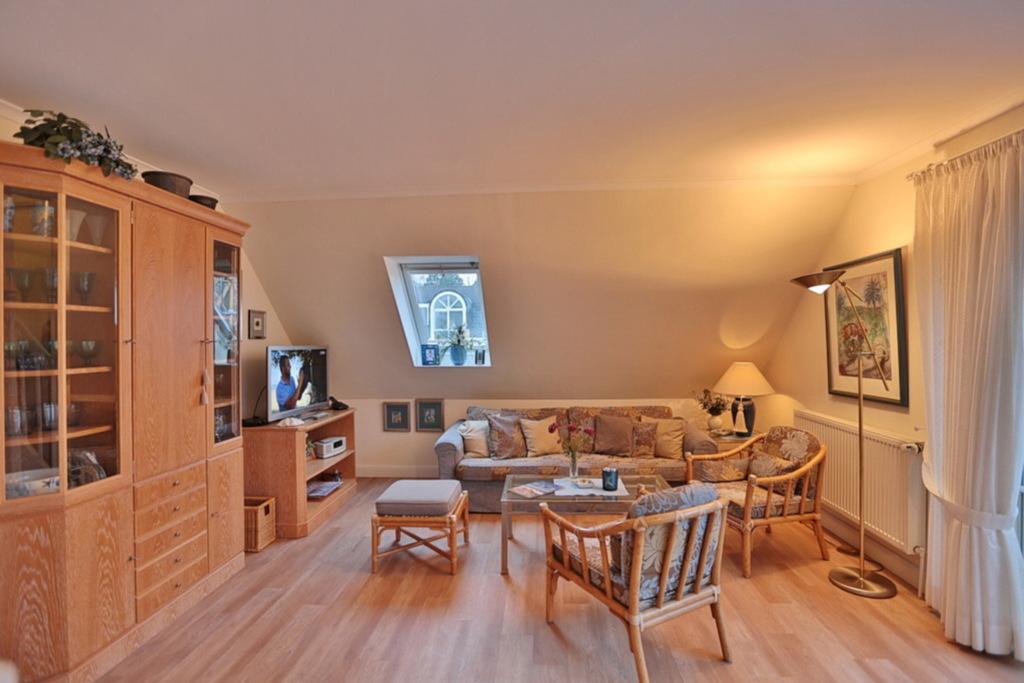 Haus Parkblick, BERG09, 3-Zimmerwohnung