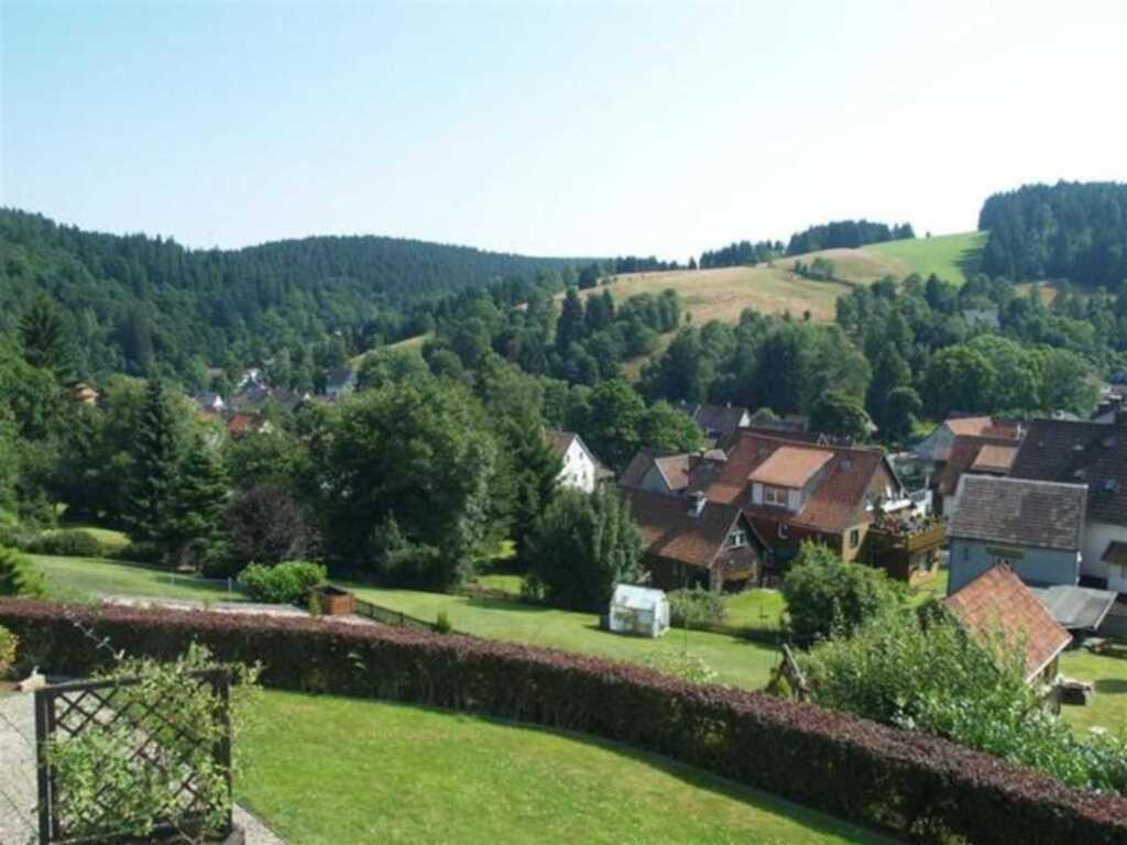 Haus Reimann, Ferienwohnung 5 C