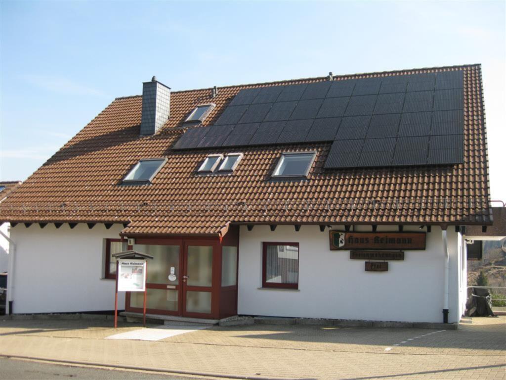 Haus Reimann, Ferienwohnung 8 C