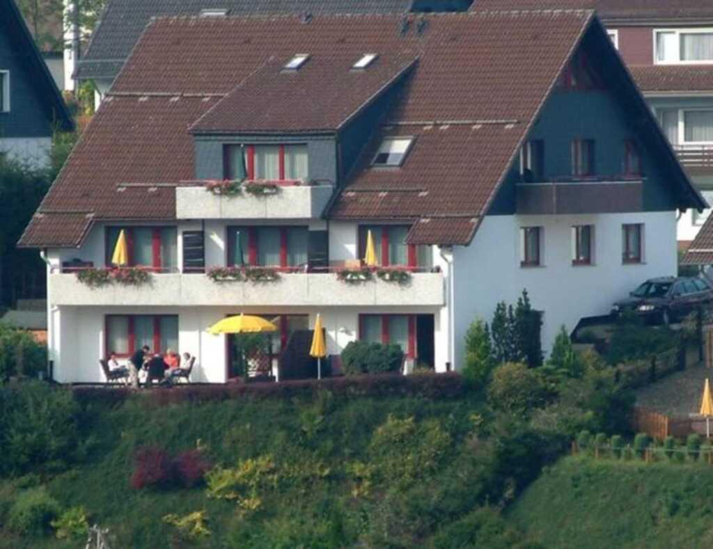 Haus Reimann, Ferienwohnung 1 B