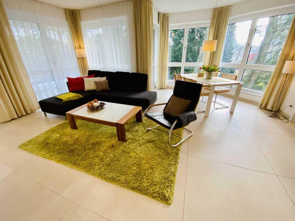Villa Seepark, WE 7, Apartmentvermietung Sass, WE