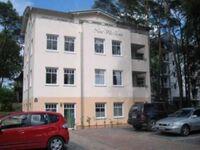 Neue Villa Ernst,  WE 4, Apartmentvermietung Sass, WE E 4 in Bansin (Seebad) - kleines Detailbild
