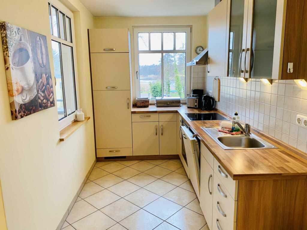 Neue Villa Ernst, WE 4, Apartmentvermietung Sass,