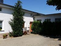 Bei Warnemünde: Ferienwohnung Mecklenburg, Apartment in Elmenhorst - kleines Detailbild
