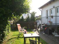 Bei Warnemünde: Ferienwohnung Mecklenburg, Ferienwohnung 2 in Elmenhorst - kleines Detailbild