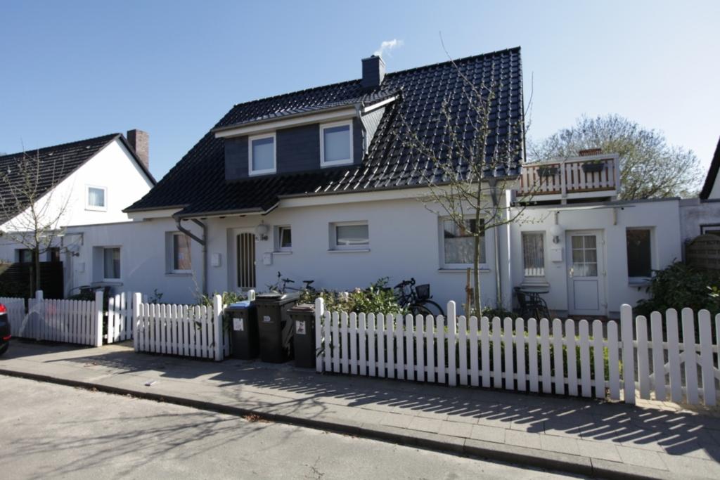 5) Haus Amselweg, App. 'Seepferdchen'