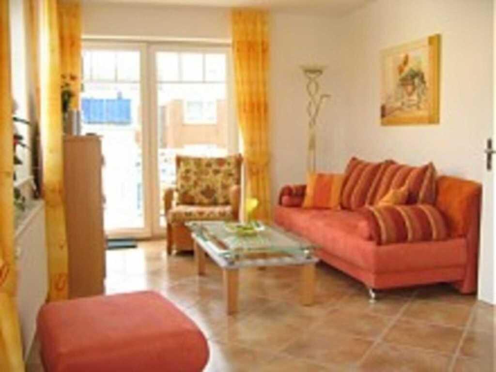 B�dervilla am H�ppnerweg, Hoe310, 2-Zimmerwohnung