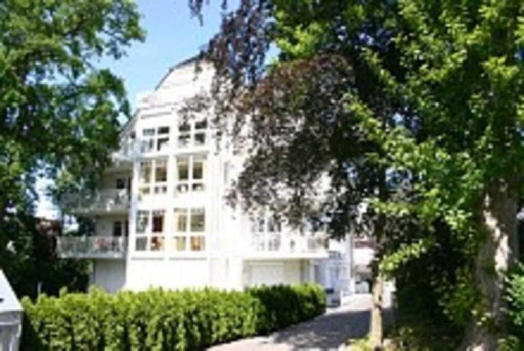 Bädervilla am Höppnerweg, HOE307, 2-Zimmerwohnung
