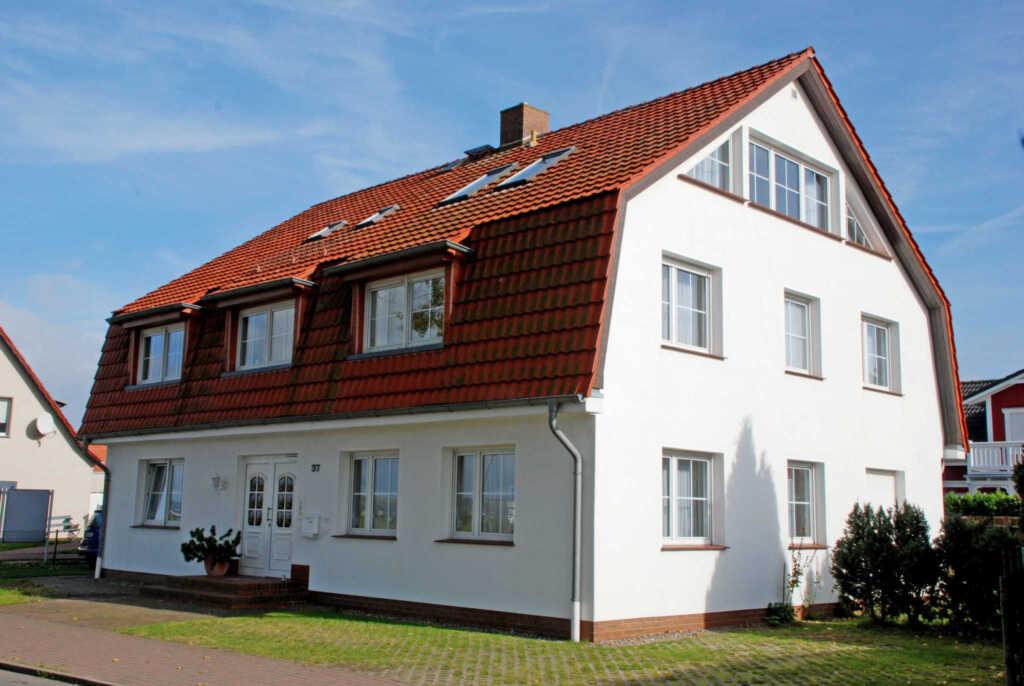 Haus Margarethe, Ferienappartement 'Zur Muschel'