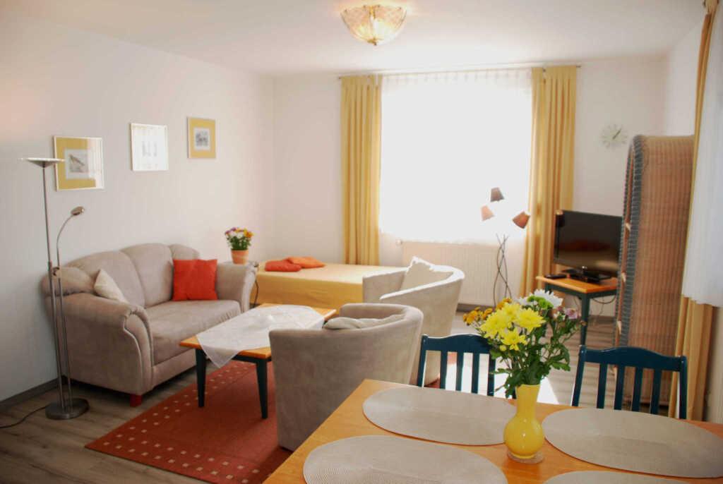 Haus Margarethe, Ferienappartement 'Möwe'