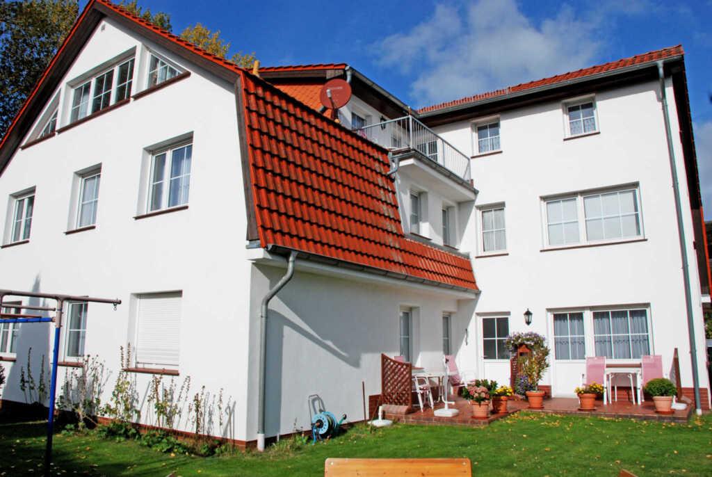 Haus Margarethe, Ferienappartement 'Seeschwalbe'