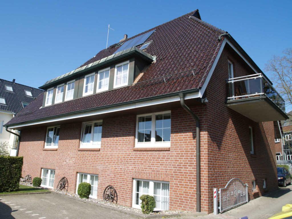 Appartementhaus A. M�ller - Appartements und Zimme